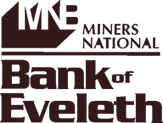 Miners National Bank of Eveleth